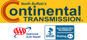 North Buffalos Continental Transmission logo